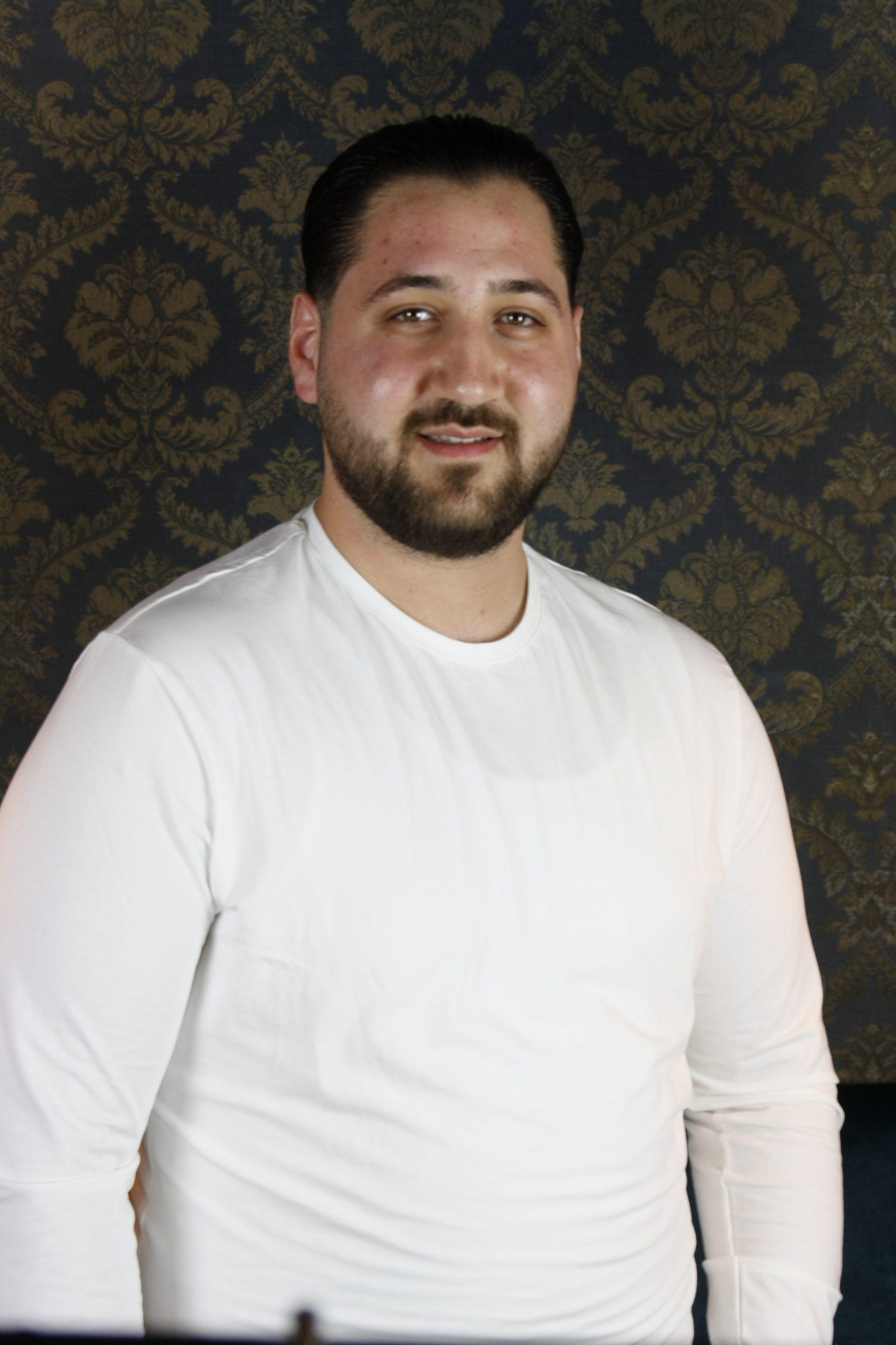 Muhammed Özdemir