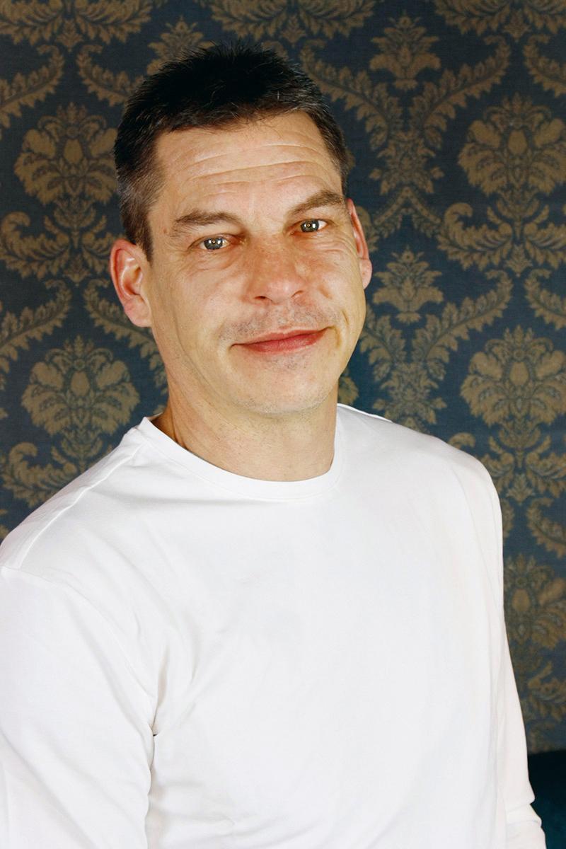 Tobias Bucherer